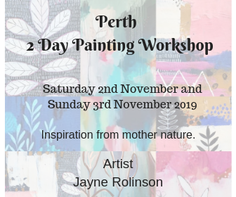 Perth Workshop 2_3 Nov