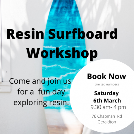 Resin Surfboard Workshop (1)