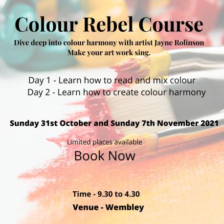 Colour 31st and 7th November perth